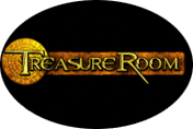 Азартный онлайн аппарат Treasure Room в казино Вулкан